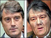 Yushchenko_face